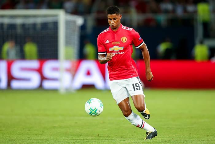 Marcus Rashford może przedłużyć kontrakt z Manchesterem United