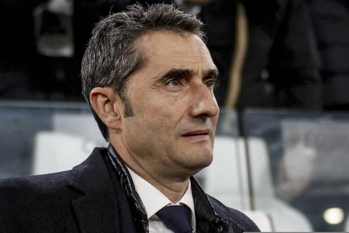 Ernesto Valverde: Martwią mnie wyniki na wyjazdach