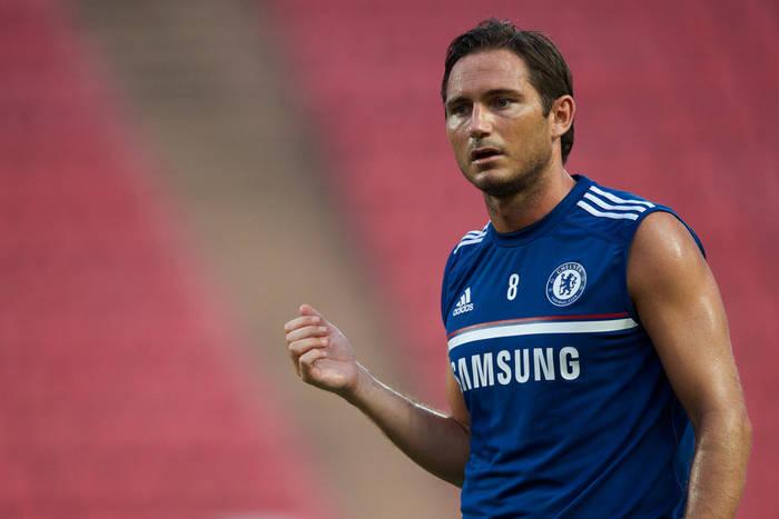 0129a7ed1 Premier League. Media: Frank Lampard może zostać następcą Maurizio Sarriego  w Chelsea FC