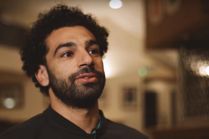 """""""Królewski"""" Salah? """"Real chce go mieć u siebie, a on jest na to gotowy"""""""