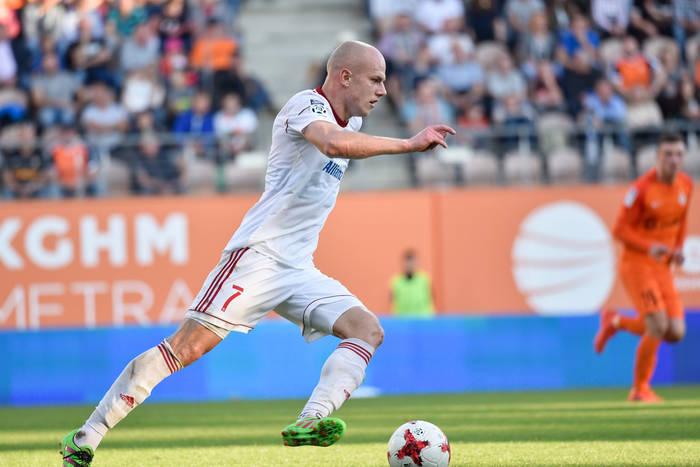 Ligue 1: Porażka Amiens SC z SM Caen, grał Kurzawa