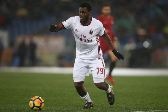 AC Milan ratuje punkt w doliczonym czasie gry. Roma wygrywa w ostatniej minucie