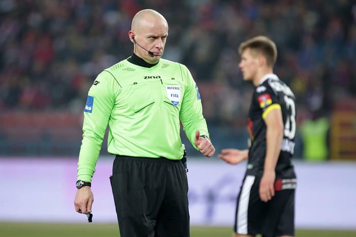 Kto poprowadzi mecze ostatniej kolejki polskiej Ekstraklasy? Poznaliśmy obsadę sędziowską