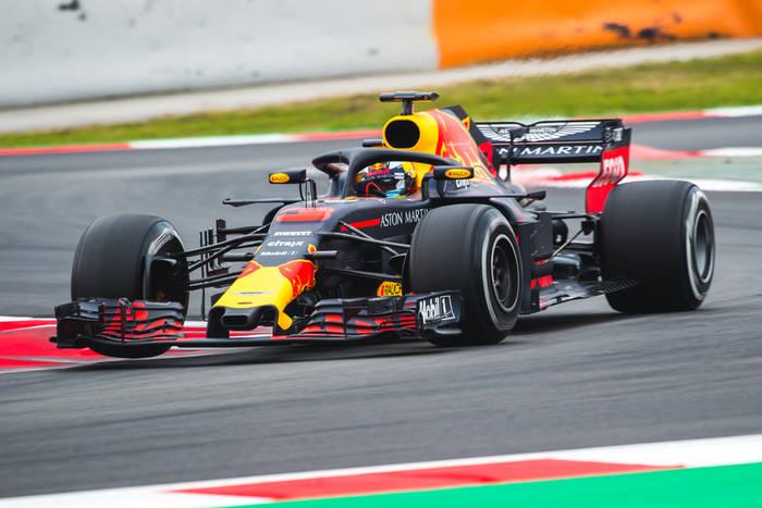 TVP pokaże Formułę 1! Wyścigi będą transmitowane od 45. minuty