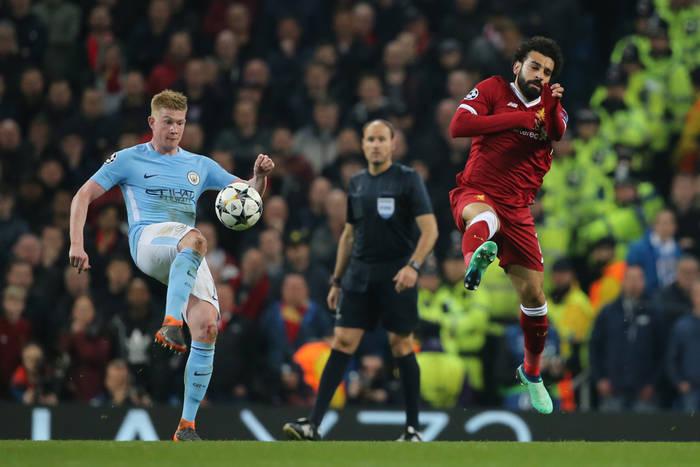 """Były piłkarz Liverpoolu nie chce oglądać szpaleru od Manchesteru City. """"To nieszczery gest"""""""