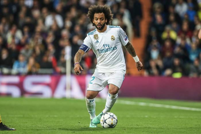 Rekordy legend do pobicia, forma do poprawy. Marcelo ma po co zostawać w Madrycie