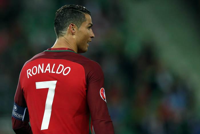 04d8a2939 Kadra Portugalii na mundial. Fernando Santos odrzucił kilku mistrzów Europy