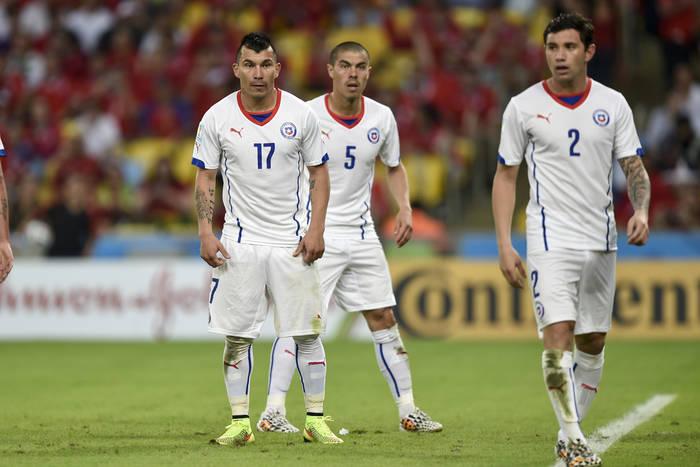 Niespodziewana porażka Chile, zdecydował gol w końcówce