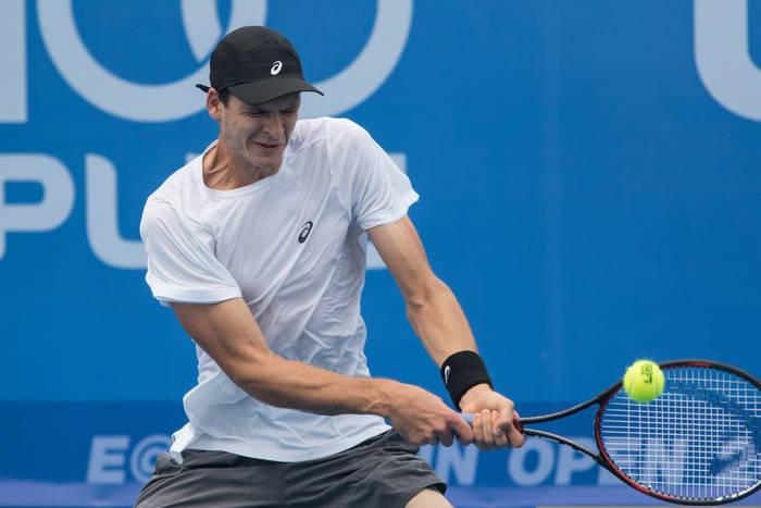 Awans Huberta Hurkacza. Najwyższe miejsce w rankingu ATP w karierze