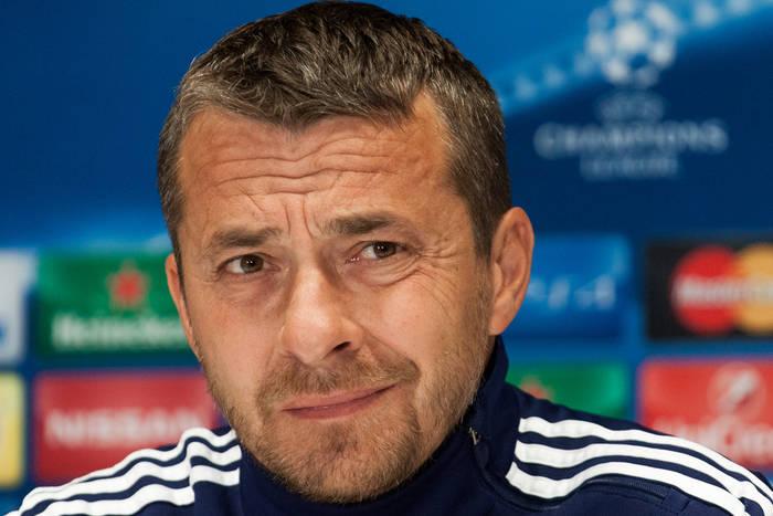 Zmiana trenera w Fulham? Jokanović dostał ultimatum