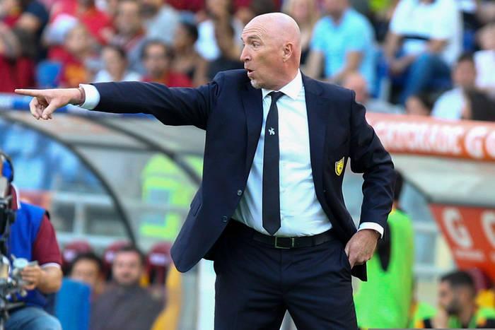 Cagliari zwolni trenera? Zadecydują dwa najbliższe mecze
