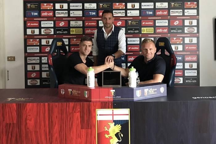 Włoskie media zachwycone Piątkiem! Polak jest porównywany z Bońkiem, Lewandowskim, Higuainem, Icardim i Ronaldo!