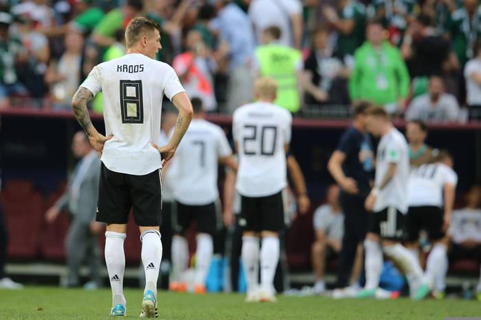 Niemieckie media: To był karny-żart. Ta porażka daje nadzieję