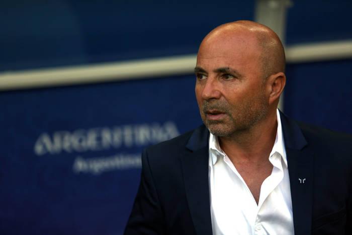 Jorge Sampaoli wróci do Europy? Ma ofertę z Hiszpanii