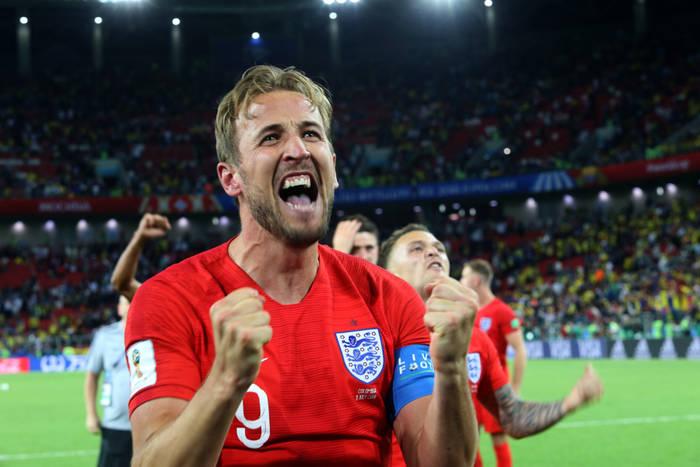 Anglia rozbiła Kosowo, Czesi przegrali z Bułgarią w el. ME