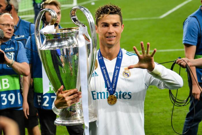 Najlepsi strzelcy Ligi Mistrzów w historii. Jak bardzo Cristiano Ronaldo i Leo Messi uciekli reszcie stawki?
