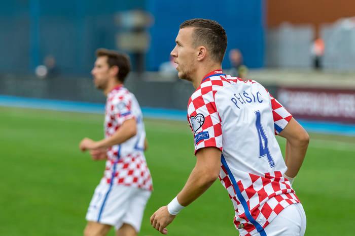 Chorwacja wygrała z Gruzją w meczu towarzyskim