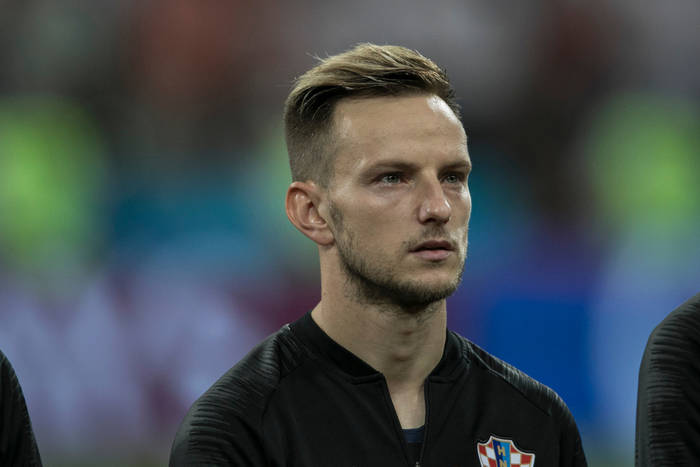 Dwa angielskie kluby chcą Ivana Rakitica