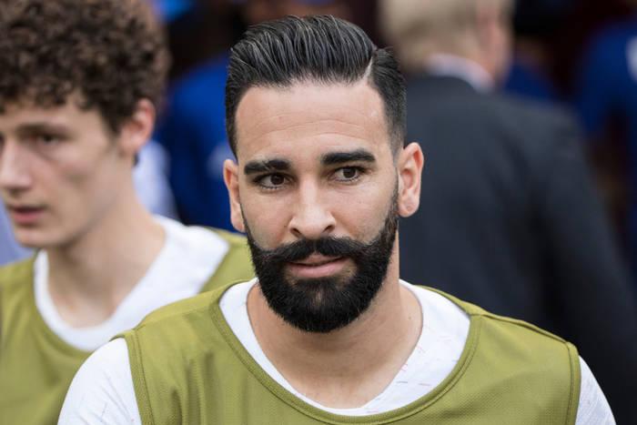 Rami może trafić do Turcji. Galatasaray chce mistrza świata
