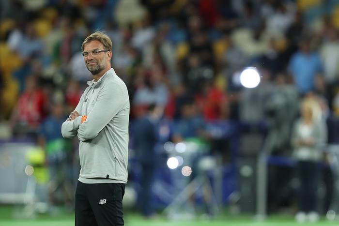 Media: Real Madryt chciał zatrudnić Jurgena Kloppa