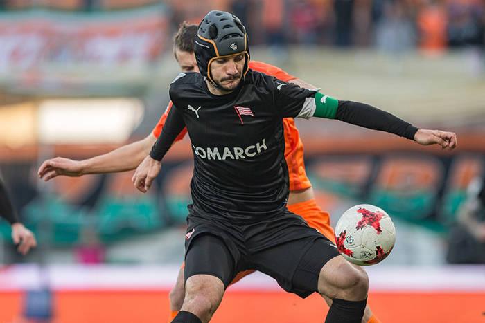 Wojna Cracovii z Covilo. Klub zarzuca mu szantaż i złamanie przepisów FIFA