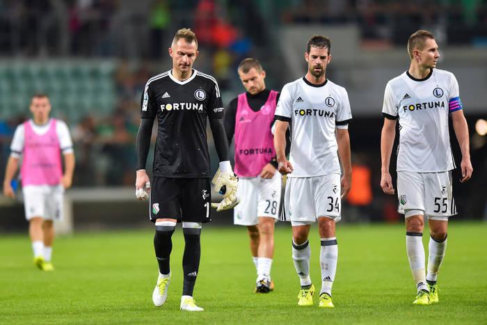 Wstyd! Kompromitacja! Legia przegrała w Warszawie z mistrzem Luksemburga! [VIDEO]