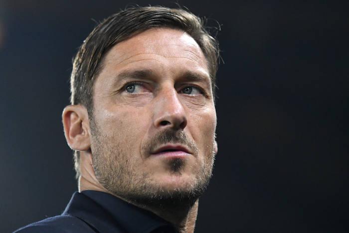 """Francesco Totti był zmuszony do zakończenia kariery? """"To jedyna ciemna strona między mną a Romą"""""""