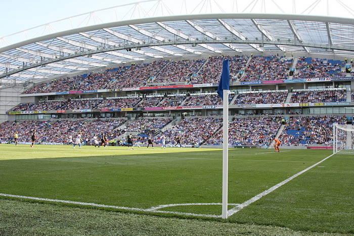 Brighton wypożyczyło piłkarza do ligi holenderskiej