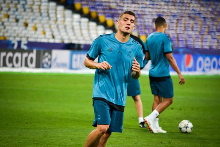 Chelsea ma czas do końca czerwca na podjęcie decyzji ws. wykupu Mateo Kovacicia