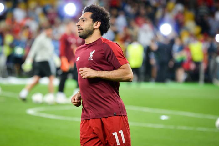 Media: Juventus szykuje ofertę za Salaha