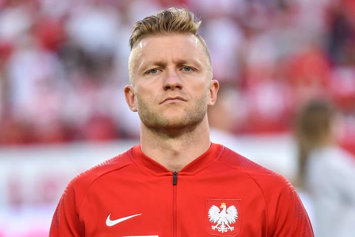 """Piłkarze Wisły wierzą w Błaszczykowskiego. """"To osoba godna naszego zaufania"""""""
