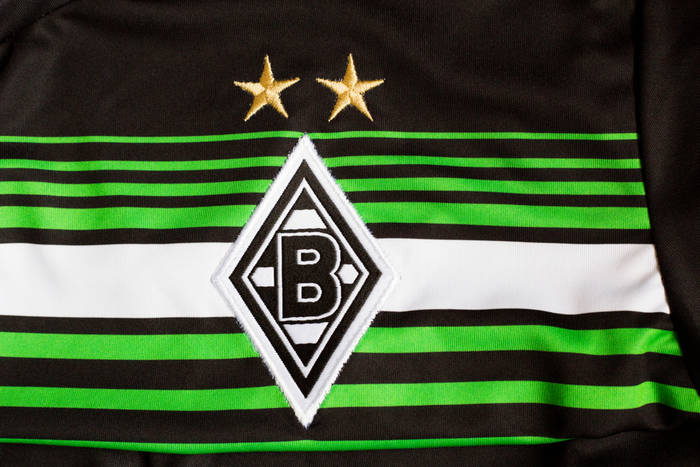 Borussia Moenchengladbach logo