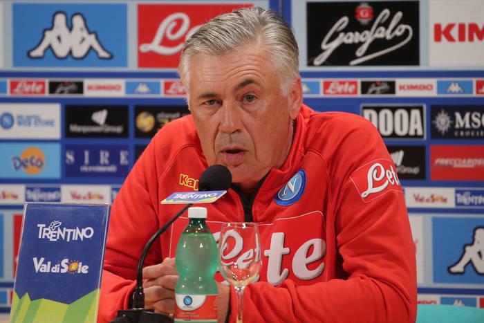 Ancelotti: Podejmowaliśmy zbyt duże ryzyko
