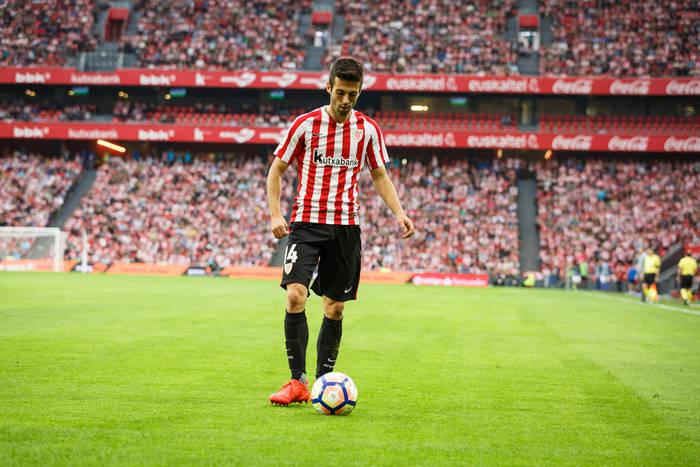 Grad goli w Bilbao. Athletic zremisował z beniaminkiem