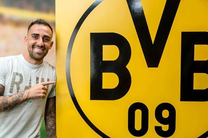 BVB wykupi napastnika Barcelony?