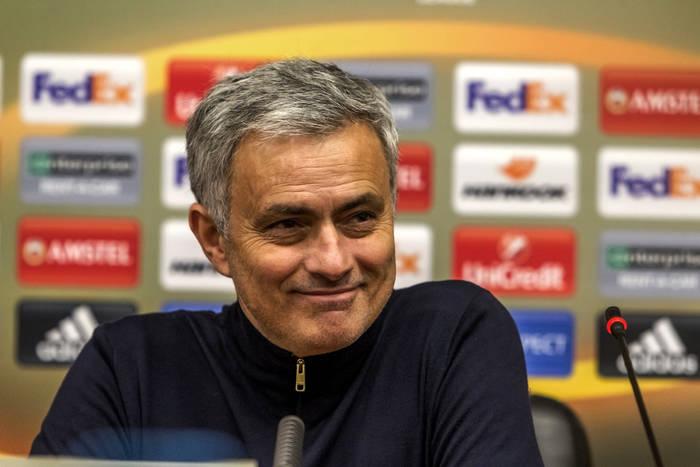 Mourinho o Bayernie i Lewandowskim: To był bardzo smutny występ