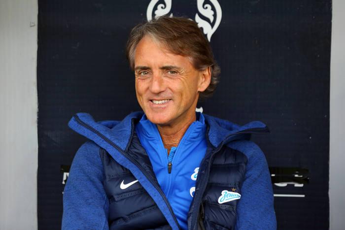 Roberto Mancini: Nie było łatwo odwrócić losy tego meczu