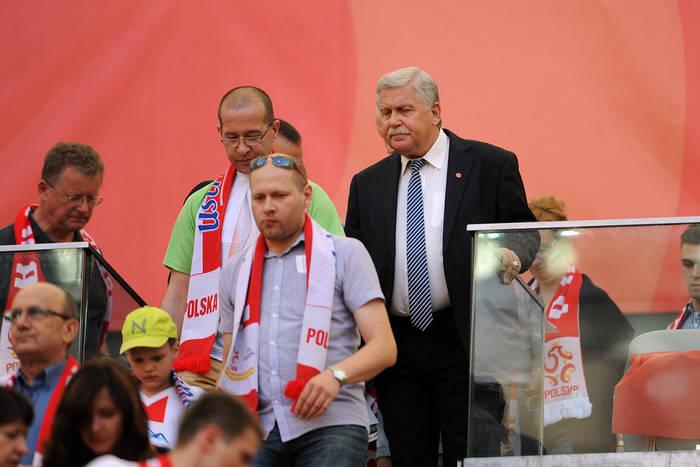 Jerzy Engel: Michał Karbownik przyciąga na trybuny kibiców. Nie chciałbym, żeby wyjeżdżał
