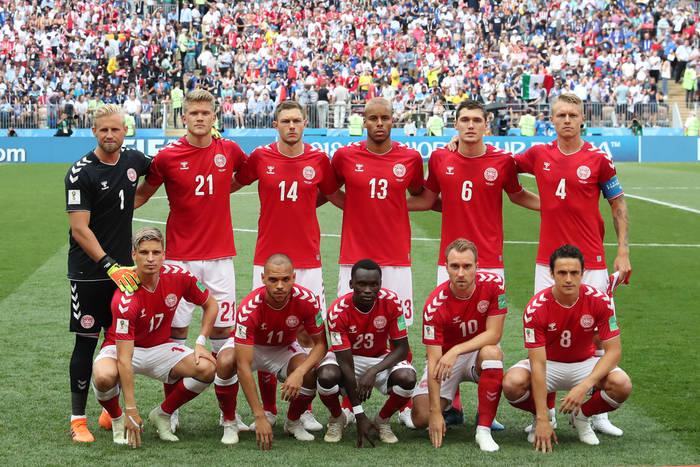 Niesamowita pogoń Danii w meczu ze Szwajcarią! W dziewięć minut z 0:3 na 3:3!