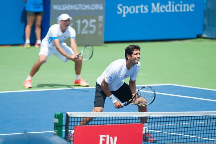 Kubot i Melo nie dali rady! Rywale wyraźnie lepsi w finale US Open!