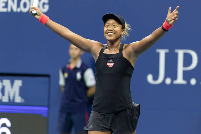 Sensacja! Naomi Osaka mistrzynią US Open. Wielka awantura Sereny Williams [VIDEO]