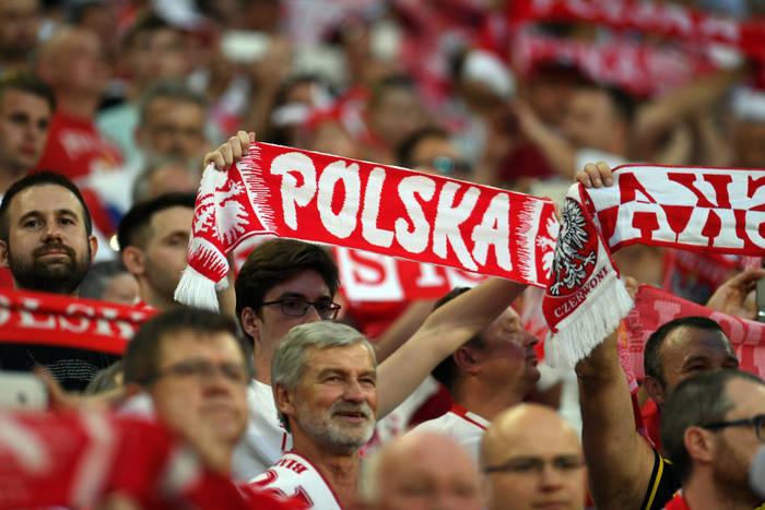 Polacy wygrali z Gruzją, ale Danii nie wyprzedzili. O młodzieżowe Euro powalczymy w barażach!