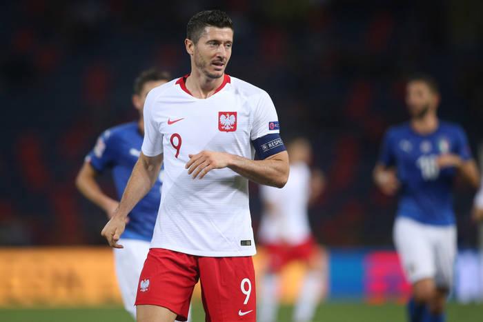 Były reprezentant Polski przed meczem z Austrią: Byłoby lepiej, gdyby Robert Lewandowski usiadł na ławce