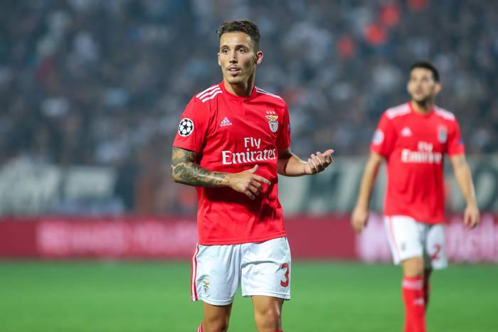 2f55bc47d Tak walczy się o mistrzostwo Portugalii?! Benfica oferowała sędziom usługi  prostytutek