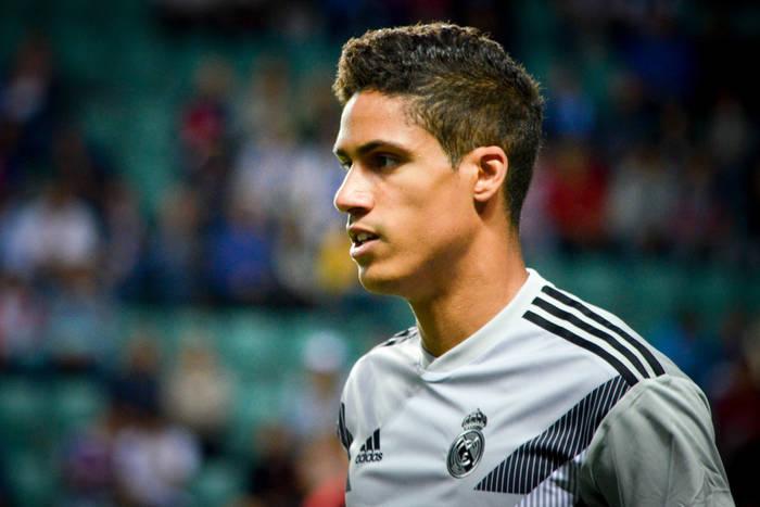 Marca: Raphael Varane chce odejść z Realu Madryt. Poinformował o tym kolegów z szatni