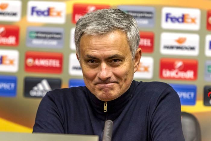 Jose Mourinho znalazł nową pracę. Będzie miał program w rosyjskiej telewizji [WIDEO]