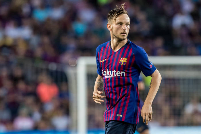 FC Barcelona nie przedłuży kontraktu z Ivanem Rakiticiem? Chorwat może latem zmienić klub