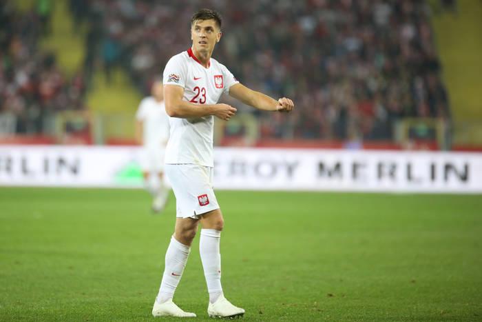3f3b94cd5 Krzysztof Piątek rezerwowym w reprezentacji Polski? Według Zbigniewa Bońka  to nie problem