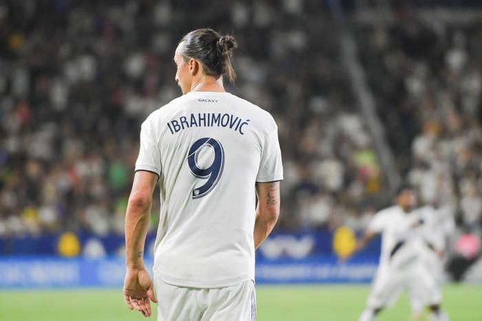 """Zlatan Ibrahimović bohaterem skandalu w MLS. """"Mówił, że zrobi mi krzywdę"""""""