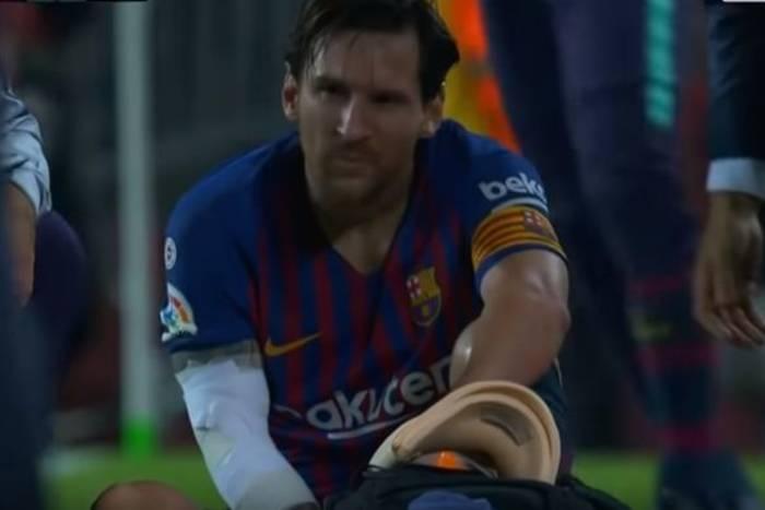 Wiemy, ile Lionel Messi będzie pauzował. Na pewno nie zagra w El Clasico!